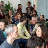 Nachhaltigkeits Symposien