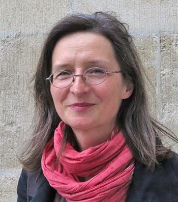 Sabine Rohart