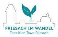 Friesach im Wandel - Logo
