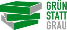Gruenstattgrau_Logo