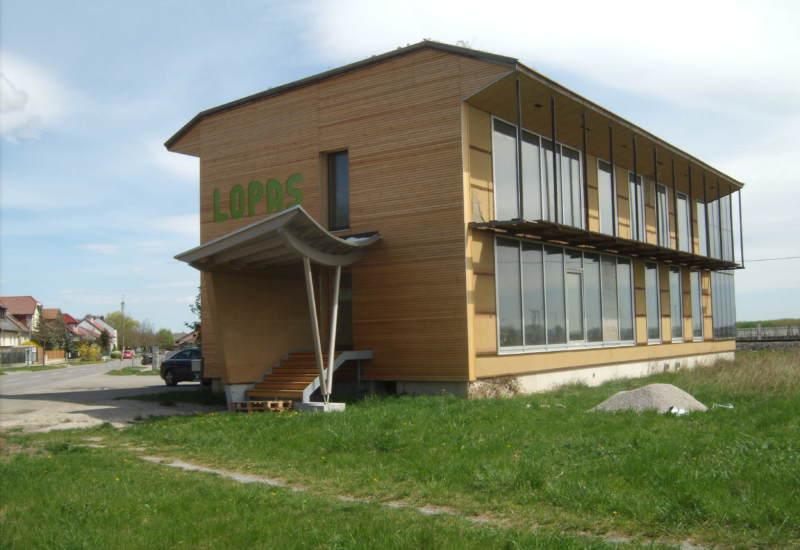 PH-Bürohaus-Tattendorf